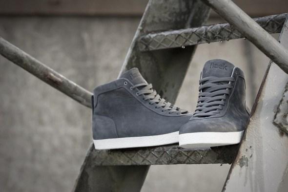 (c) flaek shoes