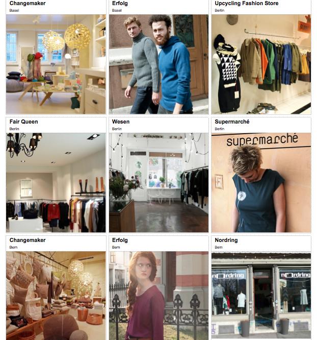 Partner-Stores
